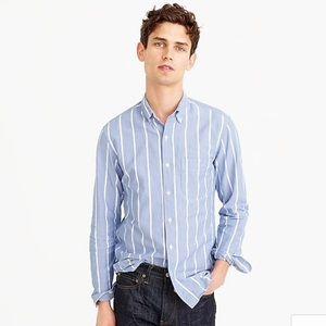 J.Crew LOT of 2 LIKE NEW Pima Cotton Oxford Shirt